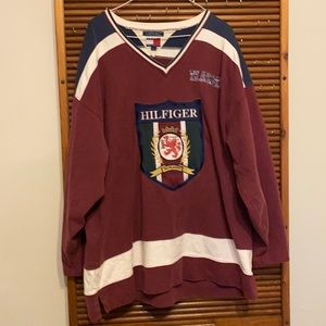 Tommy Hilfiger Th Athletic 88 jersey size L